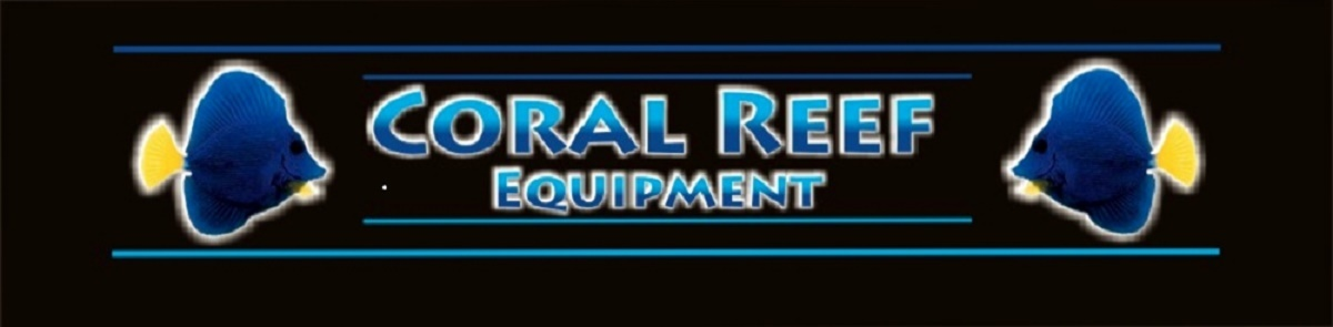 Coral Reef Equipment