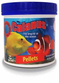 Calanus Pellets 1mm 110g S