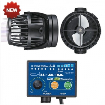 AquaLight, Easy Stream Wavemaker WM-40 - 40W / 13.000l/h - DC24Volt