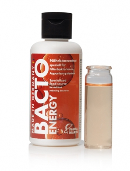 Fauna Marin Bacto Energy 100ml