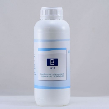 Triton Trace Base Bor 1000ml