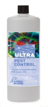 Fauna Marin  Ultra Pest Control 50ml