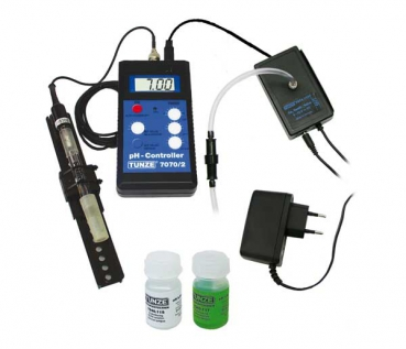 Tunze pH/CO2 Controller-Set