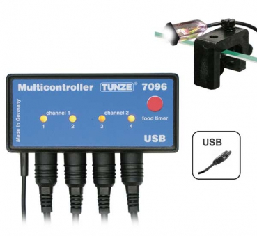 Tunze Multicontroller (7096.000)