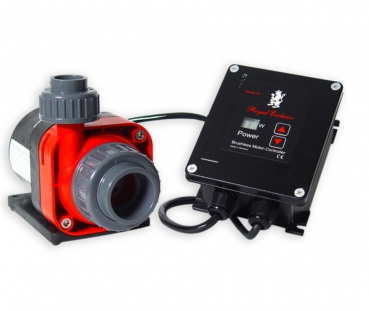 Red Dragon® 3 Mini Speedy Pumpe 50 Watt / 5,0m³