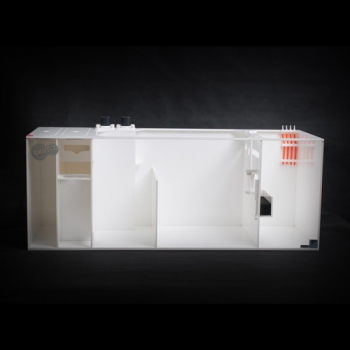 Skimz Sump Tank UP 39