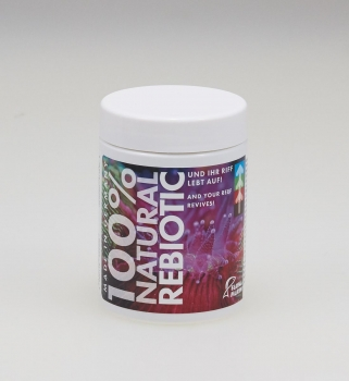 ReBiotic 100% Natural 250ml-Dose