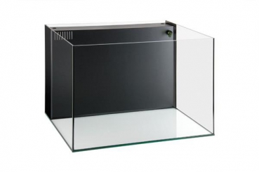 beta acuarios Compact Marine 80 Black 160 L Float Glass