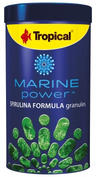Tropical Marine Power Spirulina Formula Granulat 250ml