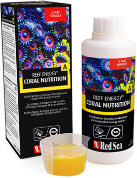 Red Sea Reef Energy A 500ml