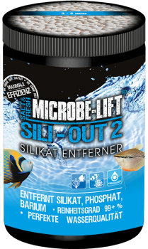 Microbe Lift Sili-Out 2 1000ml