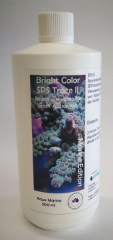 Aqua Marina Bright Color SPS II - 500 ml