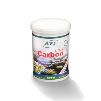 ATI Carbon plus 2000ml