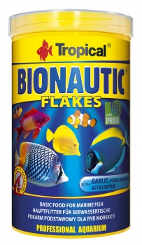 Tropical Bionautic Flakes 1000ml