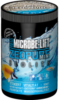 Microbe Liftt ZEOPURE Mini 1,5 - 3,0mm 1000ml
