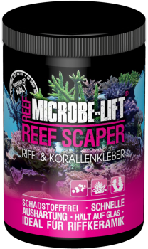 Microbe Lift Reef Scaper 500g