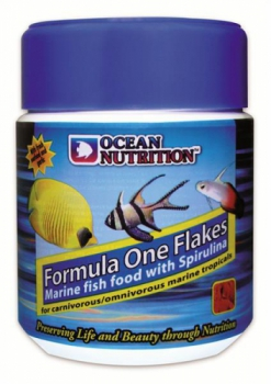 Ocean Nutrition Formula One Flake 156g