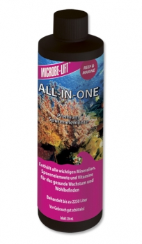 Microbe-Lift All-in-One 64 oz. (1,89l.)