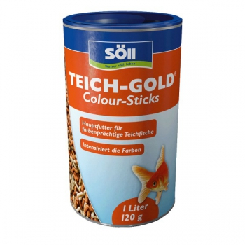 Söll Teich-Gold Colour Sticks
