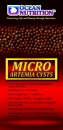 Ocean Nutrition Micro Artemia Cysts +/- 430 micron 25 gr