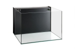 beta acuarios Compact Marine 30 Black 36 L Float Glass