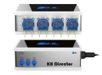 GHL Bundle KH Director & GHL Doser 2.1 Slave, 4 Pumpen