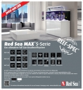 Red Sea Max S 400 Led Complete Reef System