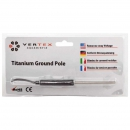 Vertex Titanium Ground Pole EU / Erdungssonde